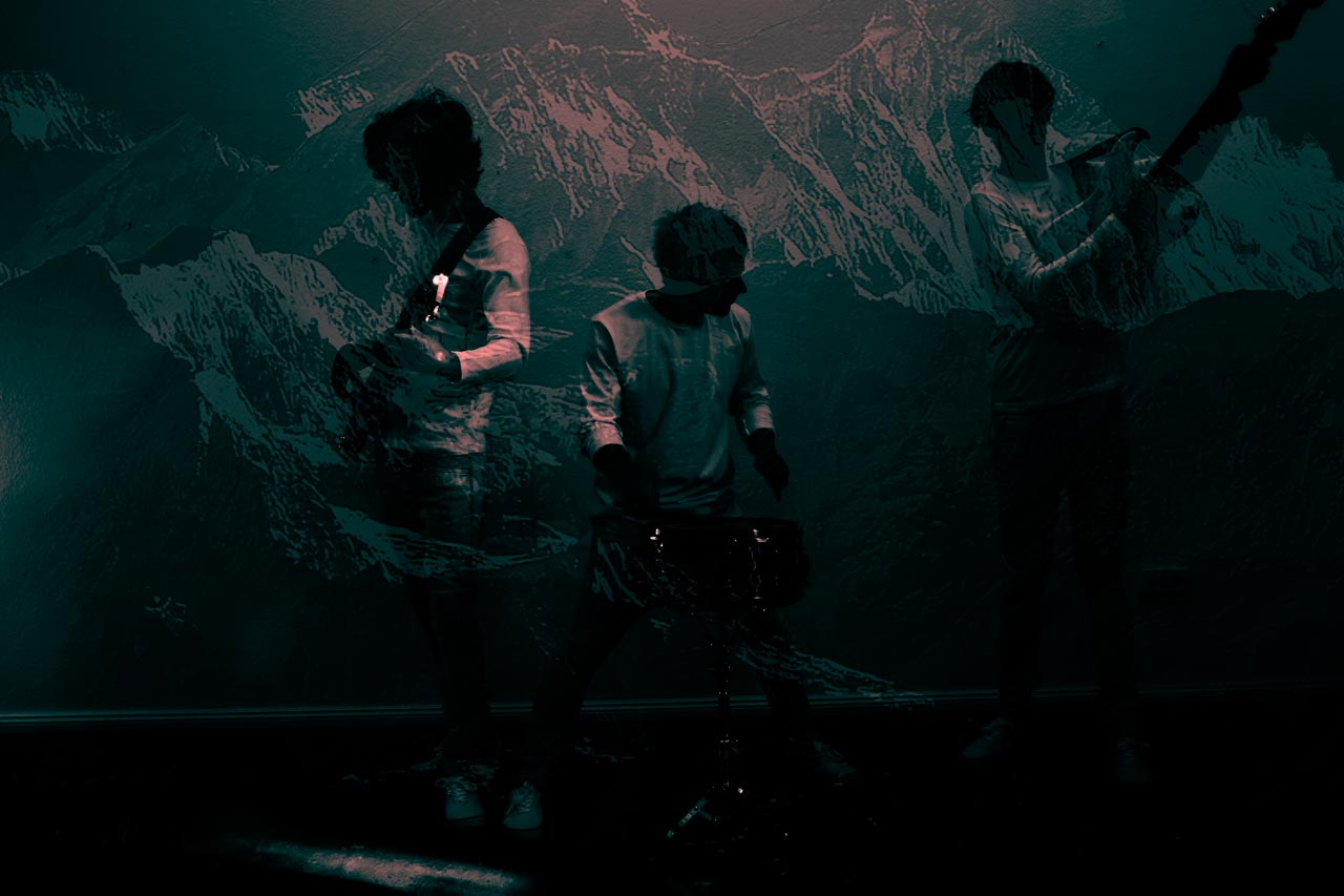 Artwhy - Band