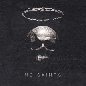 we are riot - no saints - EP - 2017